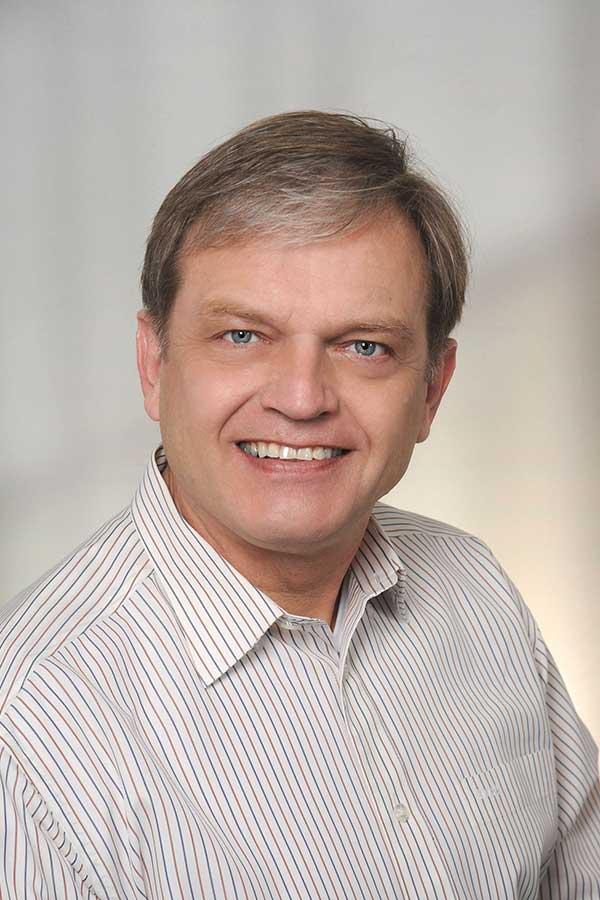 Bernhard Krepinsky